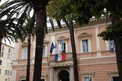 Hôtel de ville -  Corsica 2012