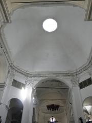 Eglise Saint-Jean-Baptiste - Français:   Pro-cathédrale Saint-Jean-Baptiste de Calvi