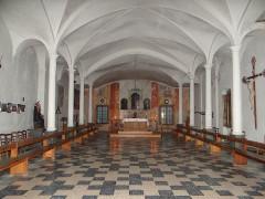 Oratoire Saint-Antoine - Français:   Oratoire Saint-Antoine