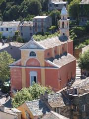 Eglise Sainte-Julie - Français:   NONZA
