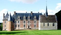 Château de Chambray - Français:   Château de Chambray à Gouville