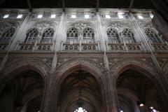 Eglise Saint-Ouen - This building is classé au titre des monuments historiques de la France. It is indexed in the base Mérimée, a database of architectural heritage maintained by the French Ministry of Culture,under the reference PA00099515 .