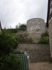 Anciens remparts - Français:   Fortifications