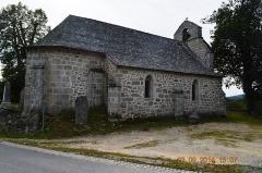 Eglise Saint-Pierre - English: The Church of Saint Pierre
