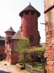 Ancien hôtel Beaurival -  Tourelles