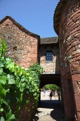 Maison du 16e siècle dite «maison de la Sirène» - Français:   Maison dite «de la Sirène»