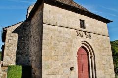 Eglise Saint-Bonnet-de-Clermont - Français:   église St Bonnet