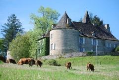 Château du Rieux - Français:   Château du Rieu