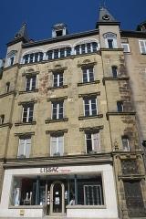 Immeuble dit Lauthonie -  Immeuble dit