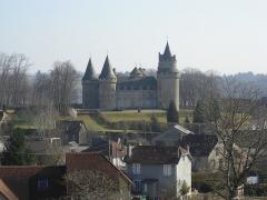 Château -  coussac 2008