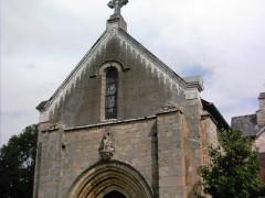 Eglise Saint-Jean-Baptiste -  Saint-Jean-Ligoure