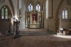 Ancien prieuré de Graville ou ancienne abbaye de Sainte-Honorine - Français:   Prieuré de Graville, Le Havre, 2017.