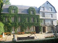 Maison Dubocage de Bliville (ou maison des Veuves) -  Musée du Vieux Havre, l'une des plus vieille maison du Havre, XVIIe et XVIIIe siècles.