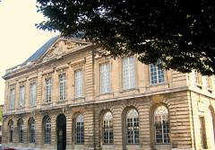 Muséum d'histoire naturelle -