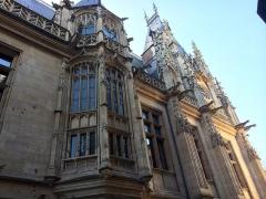 Palais de Justice -  Palais de justice de Rouen