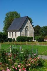 Chapelle du Fay - Français:   Chapelle du Fay, à Sainte-Marie-des-Champs (Seine-Maritime, France)