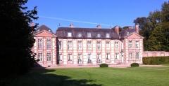 Domaine de Bretteville - Français:   Château de Bretteville (76560 Bretteville Saint Laurent)