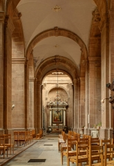 Eglise Saint-Christophe - French photographer