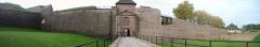 Château, actuellement musée d'Art et d'Histoire, et enceinte urbaine - Français:    Château, actuellement musée d\'Art et d\'Histoire, et enceinte urbaine (Classé)