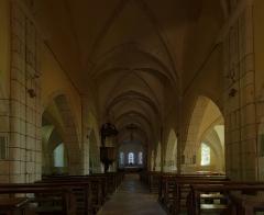 Eglise - French photographer