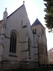Eglise Saint-Médard -  Eglise Saint-Médard