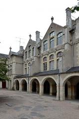 Maison du Président Tindeau ou Hôtel Tyndo - Français:   Maison du Président Tindeau ou Tyndo - Thouars (Deux-Sèvres)