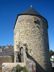 Tour du Prince-de-Galles - Français:   Tour du Prince-de-Galles à Thouars