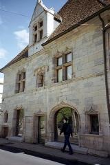 Hôtel Mareschal -  Maison Mareschal à Besançon