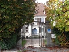Château Sattler - Français:   Château Sattler (Inscrit)