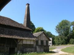 Ancienne tuilerie des Combes de Punay - Malbrans - Tuilerie des Combes de Punay