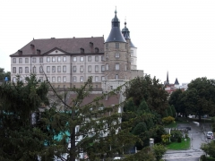 Château -  Château des ducs de Wurtemberg à Montbéliard.