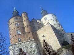 Château -  Château de Montbéliard