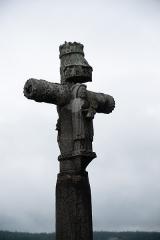 Croix de la Combille - Français:   Croix de la Combille