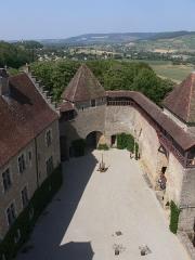 Château du Pin - Français:   Château du Pin
