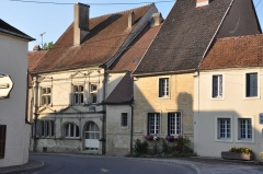 Maison Bucheron ou maison dite Espagnole - Français:   Maison Bucheron,  (Classé, 1991)