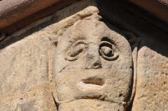 Ancienne abbaye - Français:   Faverney (Haute-Saône) - Abbaye