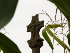 Croix dite Croix Saint-Pierre - French photographer
