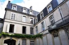 Immeuble, dit Maison Noir-Anney - Français:   Maison Noir-Anney, 19, Grande-Rue (Inscrit, 1988)