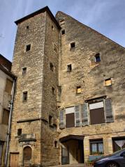 Maison, ancien grenier - Français:   Maison