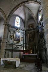 Eglise - Français:   L\'église Saint-Étienne à Port-sur-Saône (Haute-Saône, Franche-Comté, France).