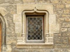Maison du 15e siècle, dite Hôtel Thomassin - French photographer