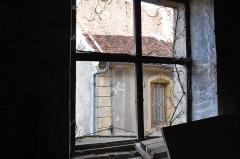 Maison du Trépot - Français:   Maison du Trépot, 5 rue de la Malcouverte (Inscrit, 1989)