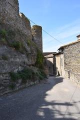 Château - Château de Bouilhonnac