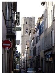 Eglise Saint-Vincent -  Église Saint-Vincent de Carcassonne (11)