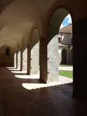 Domaine de l'ancienne abbaye - Caunes Minervois est une commune située dans le département de l'Aude