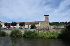 Eglise Saint-Michel - Français:   Église Saint-Michel à Espéraza