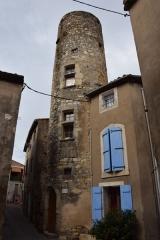 Tour dite de Balayard - Français:   Tour de Balayard