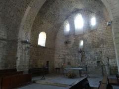 Ancienne abbaye de Rieunette - English: Abbaye de Rieunette
