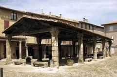 Halle - Català: Mercat (La Grassa)