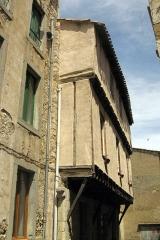 Maison Lautier - Català: Maison Lautier (La Grassa)